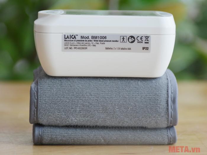 Máy đo huyết áp tại nhà