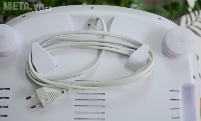 Máy massage chân có dây điện dài