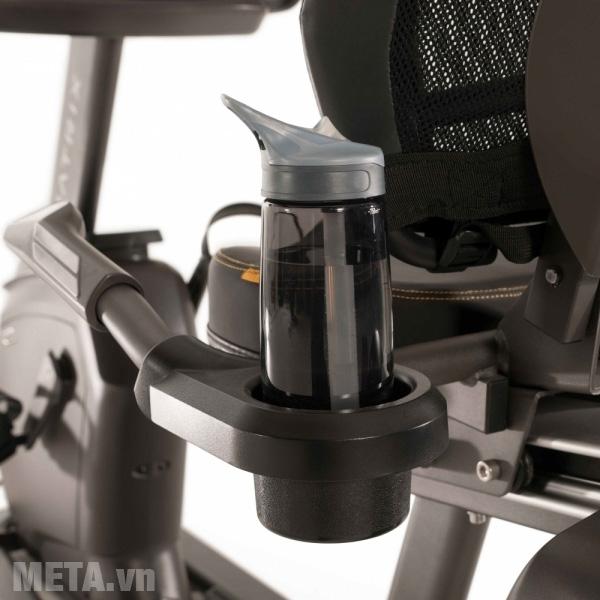 Xe đạp tập thể dục Matrix R50 XIR được làm từ chất liệu cao cấp