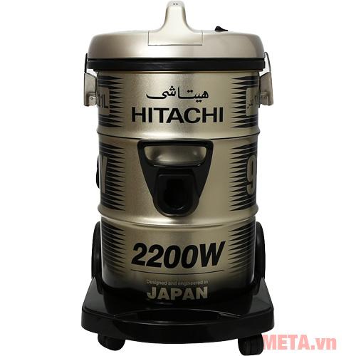 Máy hoạt động với công suất lớn lên đến 2200W