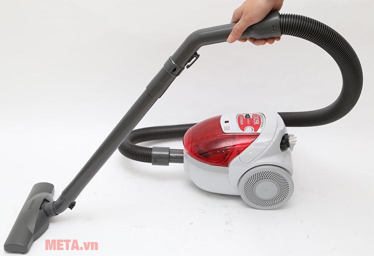 Hình ảnh máy hút bụi gia đình Hitachi CV-BM16
