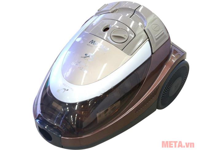 Hình ảnh máy hút bụi Hitachi CV-SY21V