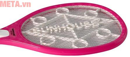 Lưới vợt bắt muỗi