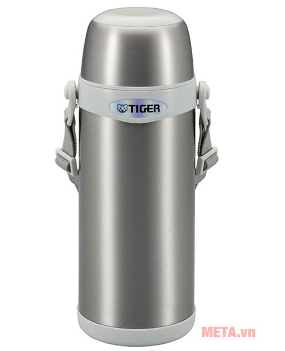 Chất liệu bình giữ nhiệt nóng lạnh Tiger