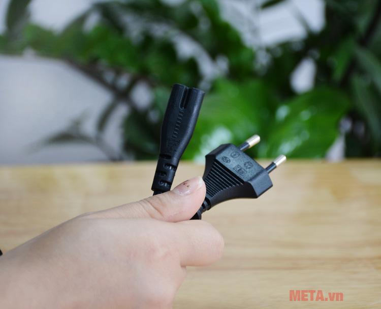 Jack kết nối nguồn điện của loa Sub