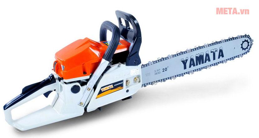 Máy cưa xích Yamata 5280