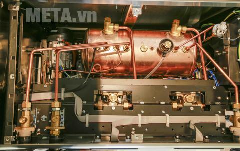 Công suất máy pha coffee Rancilio