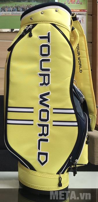 Túi golf Honma