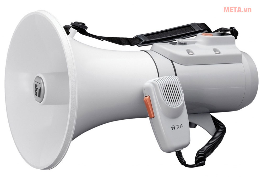 Loa phát thanh cầm tay ER-2215W