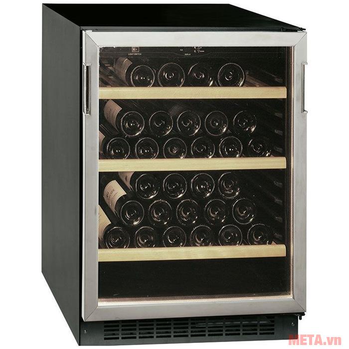 Hình ảnh Tủ rượu Brandt CAV50B - 50 chai