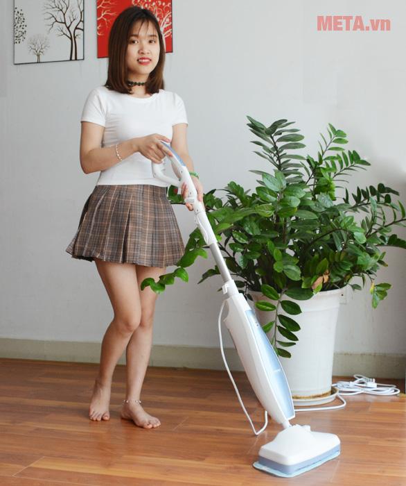 Thiết kế cây lau nhà Shimono STM403