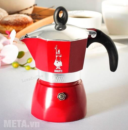 Ấm pha cà phê 3TZ
