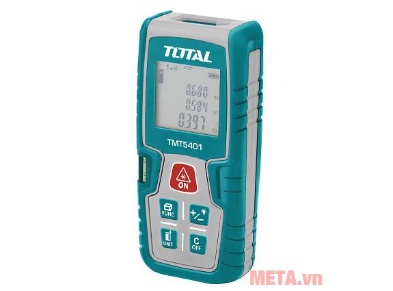 Hình ảnh máy đo khoảng cách tia laser Total TMT5401