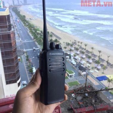 Hình ảnh Máy bộ đàm cầm tay Motorola CP-2279PLUS
