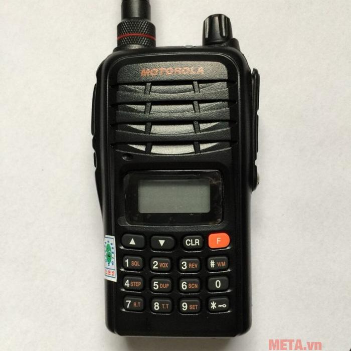 Hình ảnh Máy bộ đàm Motorola GP-900 Plus