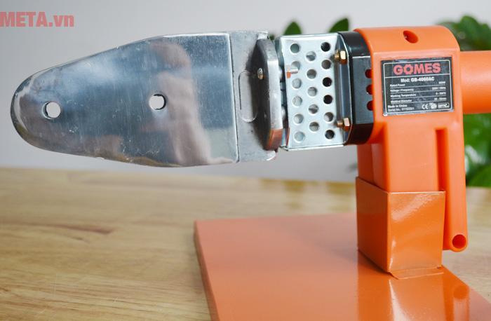 Đầu hàn của máy hàn ống nhiệt