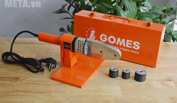 Máy hàn ống nhiệt Gomes