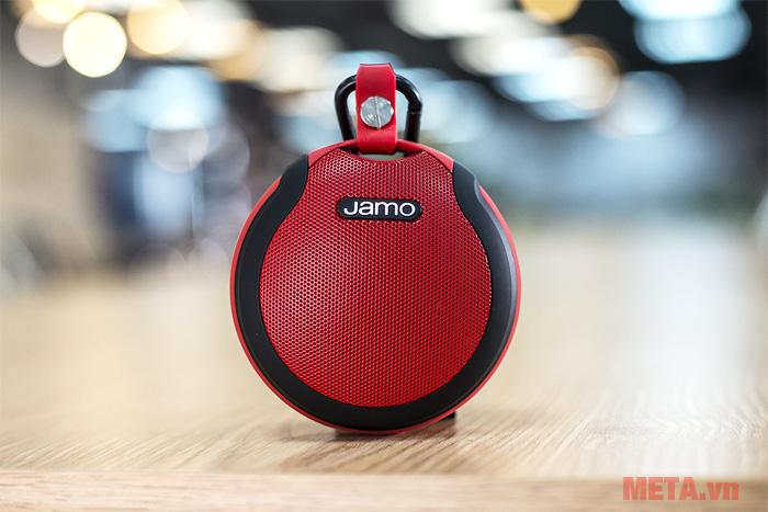 Loa Jamo bluetooth DS2 3.5W màu đỏ