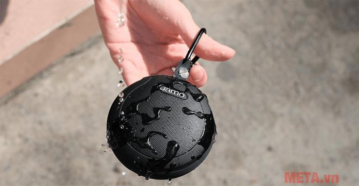 Loa Jamo bluetooth DS2 3.5W màu đen