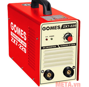 Hình ảnh Máy hàn Gomes ZX7-220