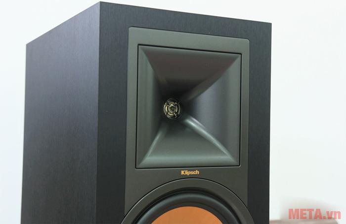 Loa Klipsch R-28PF cho ra chất liệu âm thanh đặc sắc