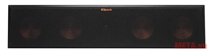 Loa Klipsch RP - 440C - Cherry có màng bảo vệ loa an toàn
