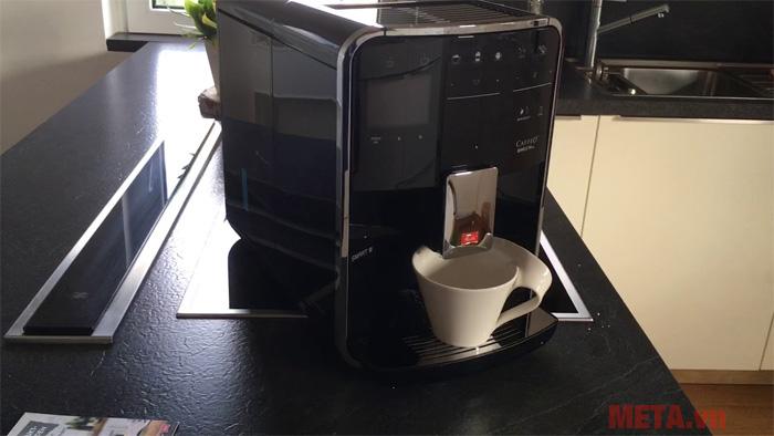 Hình ảnh Máy pha cà phê Melitta Barista TS Smart