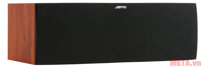 Loa Jamo S62 Cen Dark Apple được đi kèm màng bảo vệ loa