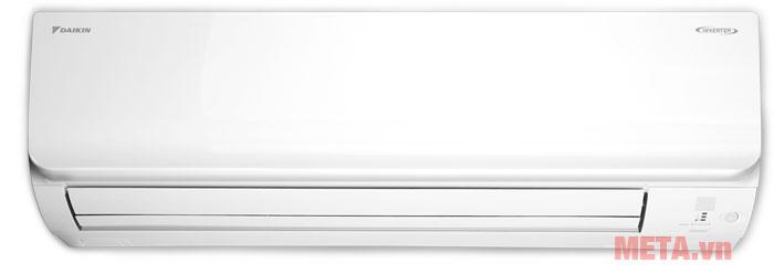 Hình ảnh điều hòa Daikin 2 chiều inverter FTHF50RVMV - 18000BTU