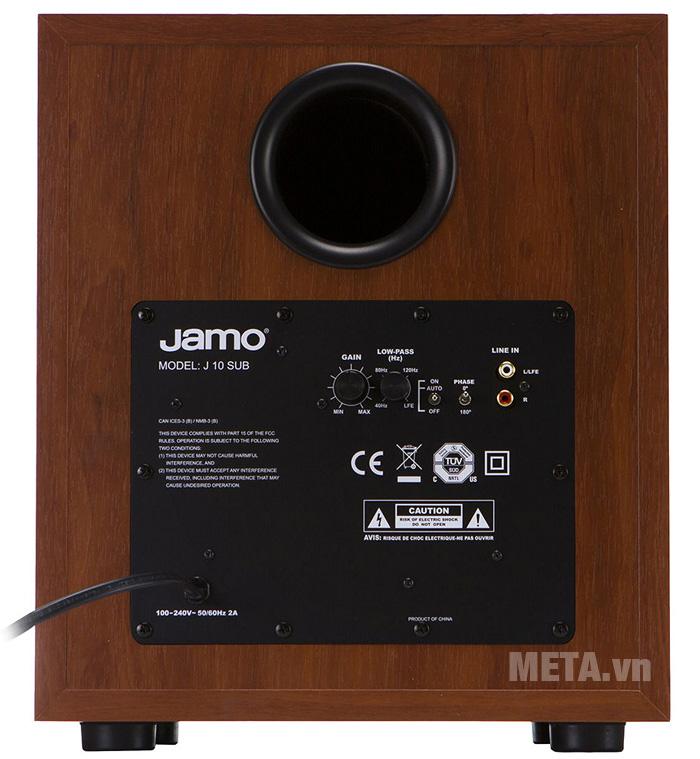 Loa Jamo J10