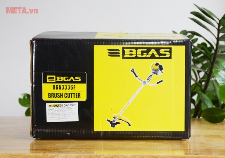 Hộp đựng máy cắt cỏ cầm tay Bgas BGA3336F