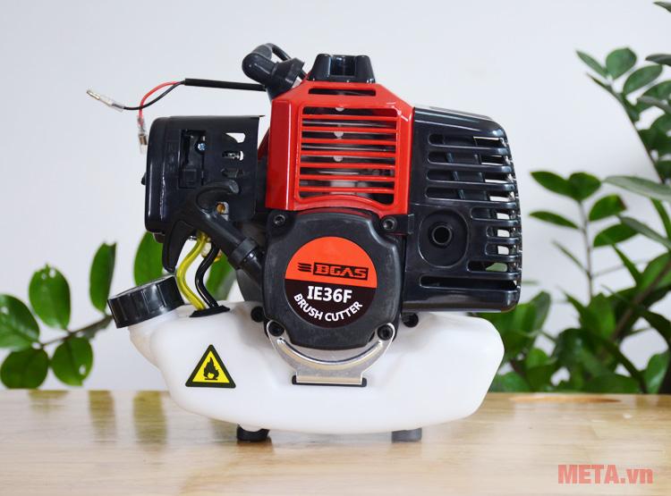 Motor của máy cắt cỏ Bgas BGA3336F