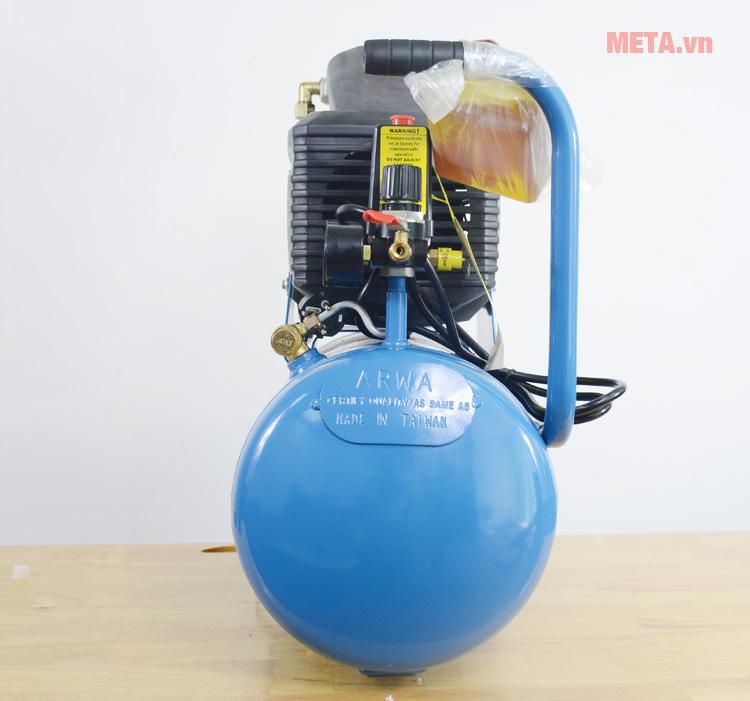 Bình chứa nhiên liệu máy nén khí công nghiệp Arwa
