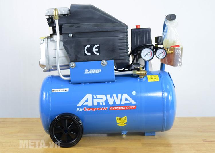Hình ảnh máy nén khí Arwa AW-2025