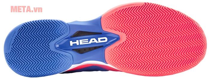 Phần lót chân có khả năng chống trơn trượt hiệu quả
