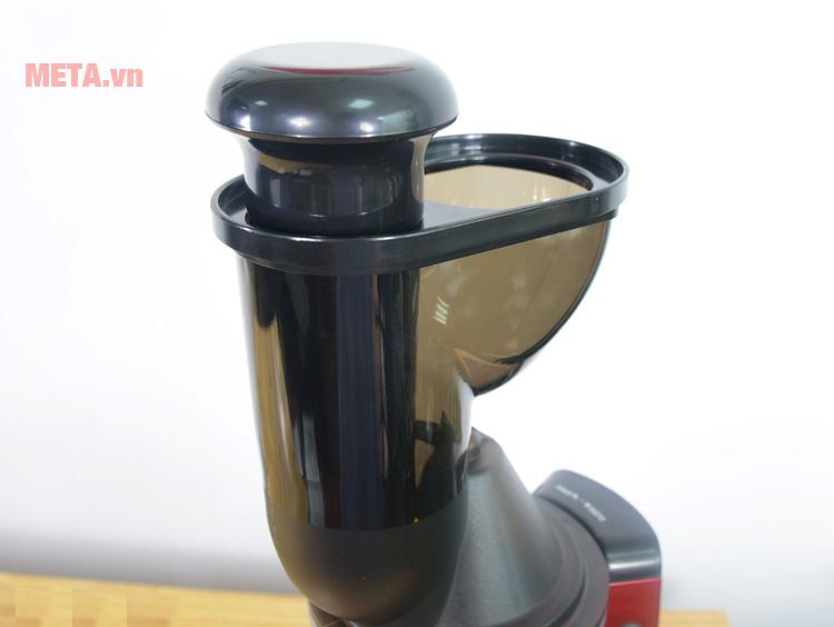Đầu vào của máy ép trái cây tốc độ chậm Mishio MK60
