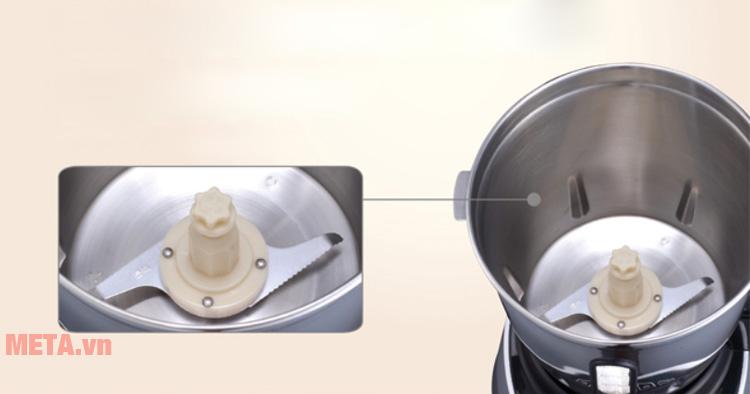 Máy xay sinh tố Poongnyun SMKANB-4000 có lưỡi dao sắc bén