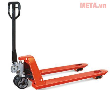 Hình ảnh xe nâng tay thấp Meditek HPT20S