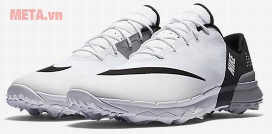 Giày Nike golf FI Flex Wide 849961 màu trắng