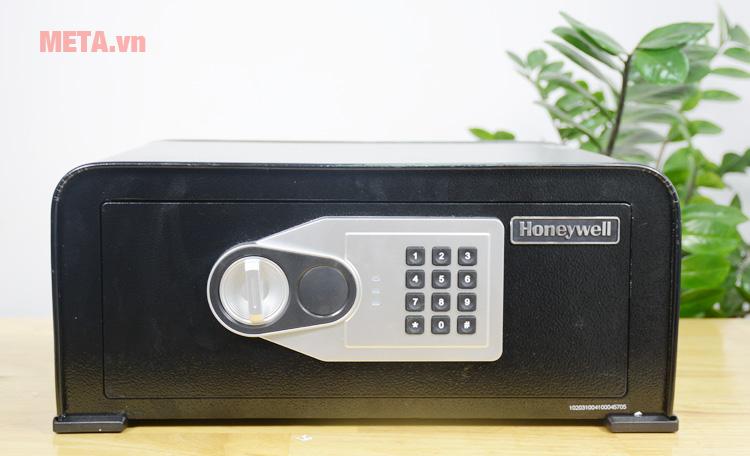 Két sắt Honeywell 5705 có thiết kế hiện đại