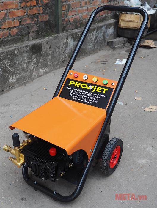 Hình ảnh máy rửa xe Projet P25E-1708