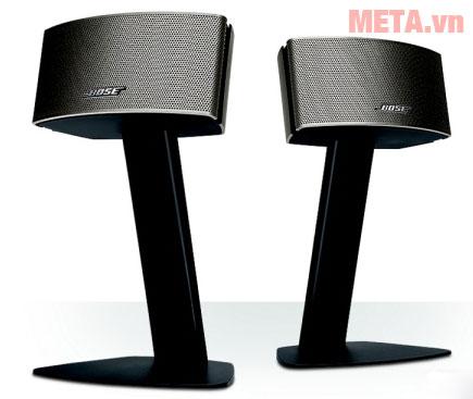 Loa Bose có thiết kế hiện đại