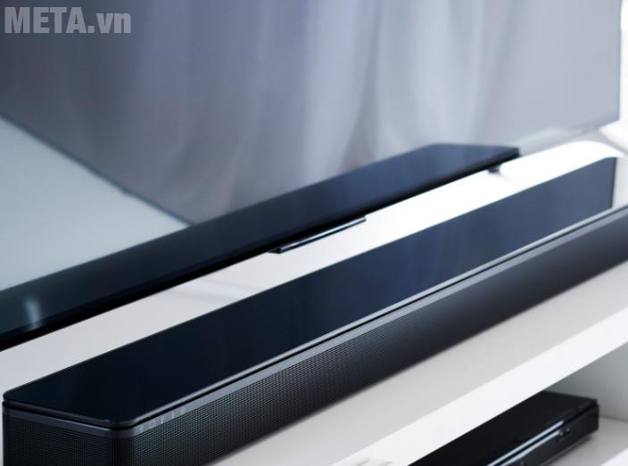 Loa soundbar SoundTouch 300 kết nối bluetooth không dây