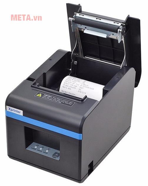 Máy tự động cắt giấy