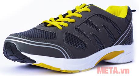 Giày chạy bộ Ebet EB123 có thiết kế thời trang