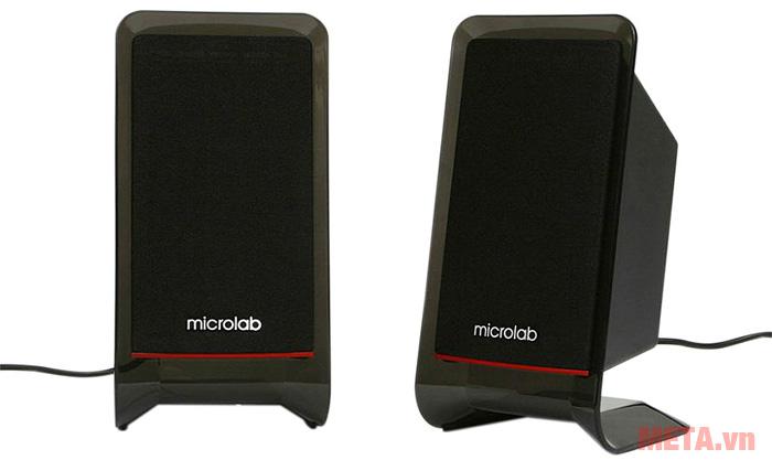 Loa siêu trầm loa bluetooth Microlab M200BT