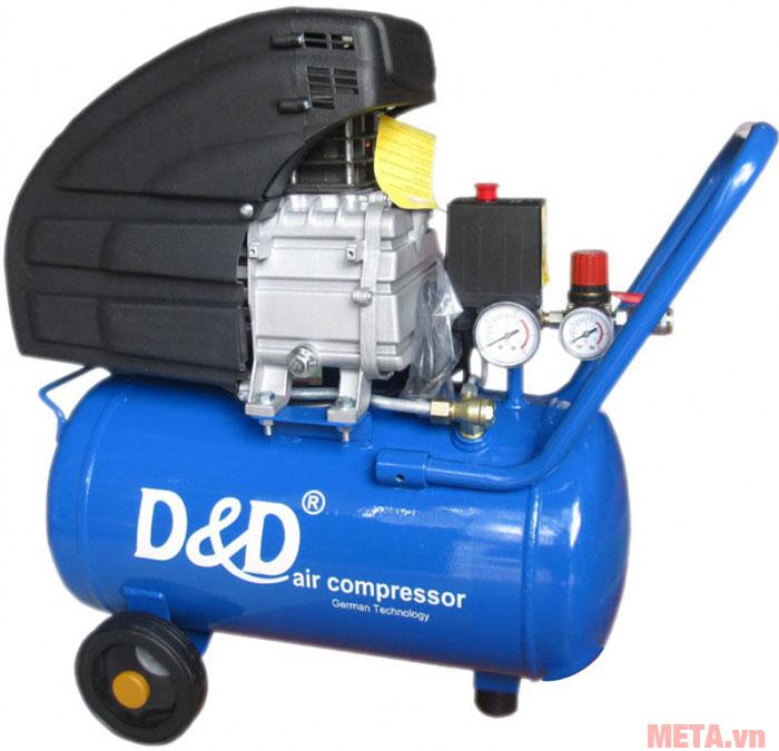 D&D RAC1524A