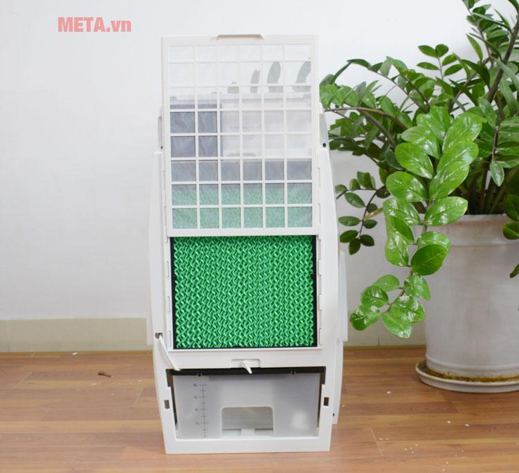 Tấm lọc của máy làm mát không khí Shimono SM-915
