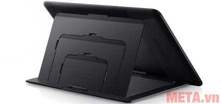 Bảng vẽ CINTIQ 13 HD có thiết kế nhỏ gọn dễ dàng mang theo khi đi ra ngoài làm việc