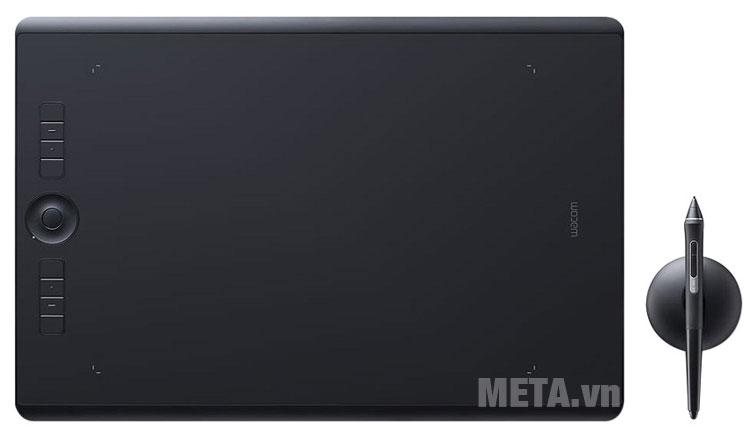 Hình ảnh bảng vẽ Wacom Intuos Pro Large PTH-860